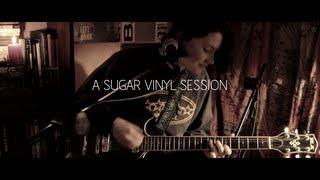 Heroine - 'April' // Sugar Vinyl Session #01
