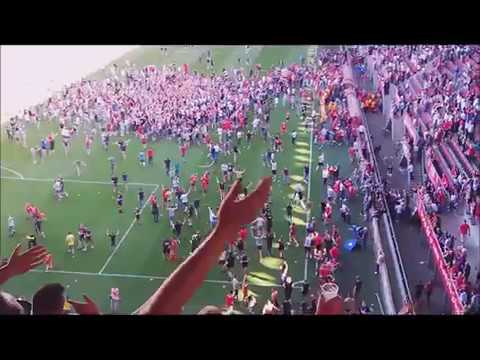 Sfeerverslag Kampioenswedstrijd FC