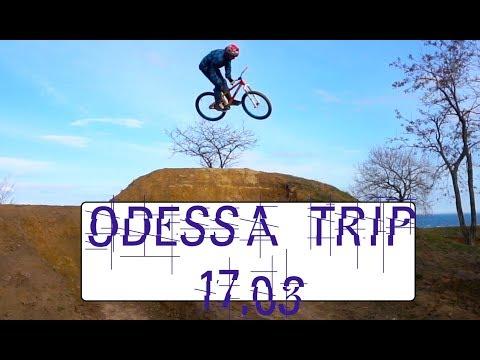 Odessa Trip: One Day
