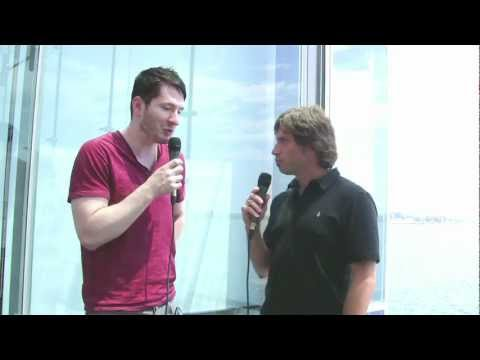 Interview with Owl City