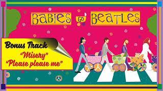 Sweet Little Band. Beatles for babies. Beatles para bebes. Ineditos