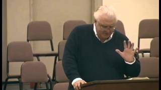 Israel and the Plan of God - Israel and the Rock of Offense P3 - Pastor David Hocking
