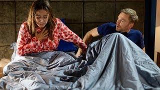 """""""M jak miłość"""" – """"Nie mogę oddychać..."""" – scena z odc. 1435"""