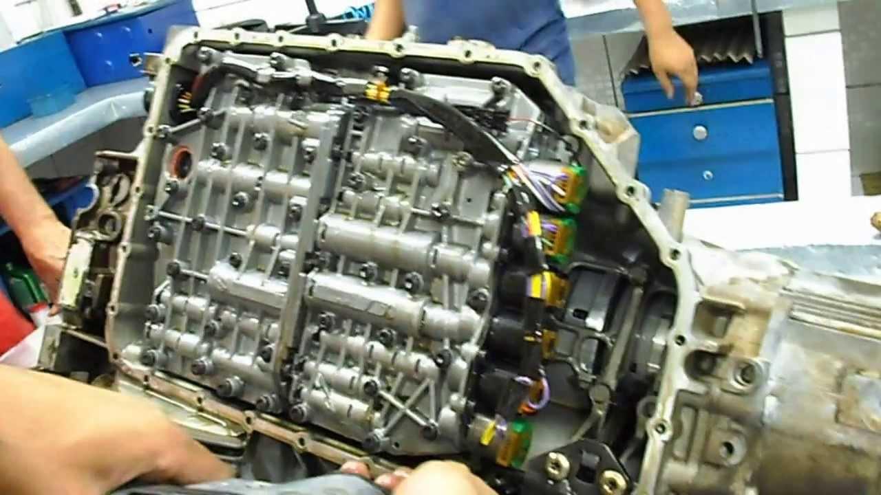 C 194 Mbio Autom 193 Tico Audi A6 Repara 199 195 O Youtube