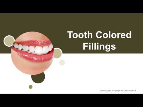 Tooth-Colored Fillings Treatment in Norman, OK - Proud To Serve Family Dentistry
