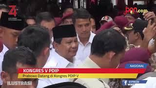 Pertanda Kuat Gerindra Gabung, Mendapat Jatah Kursi MPR