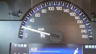 スポーツセダンとして発売された車の加速です。 http://car-zyouhou.blo...