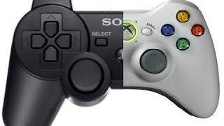 Make Your Gamepad Controller Emulate Xbox Controller Windows Tutorial