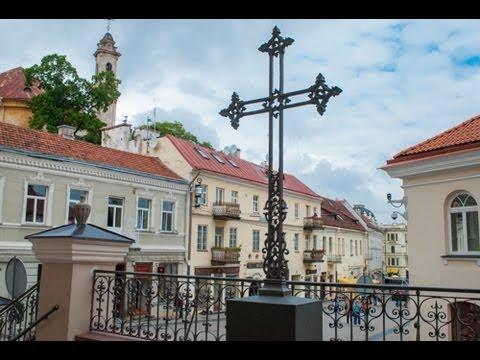 Vilnius - Wilno Lithuania