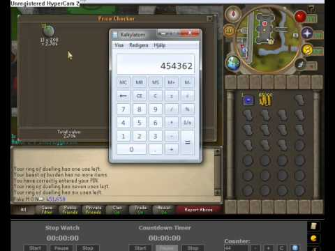 runescape p2p money making guide