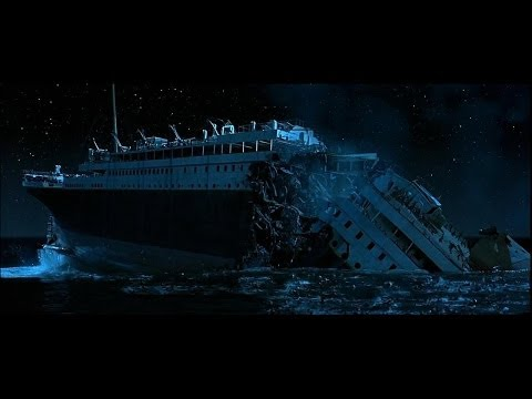 The Titanic Conspiracy  The Great Deception John Hamer