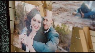 Calli + Luke   Wedding Trailer