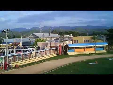 Fun Flight at Balamban (Q303A)