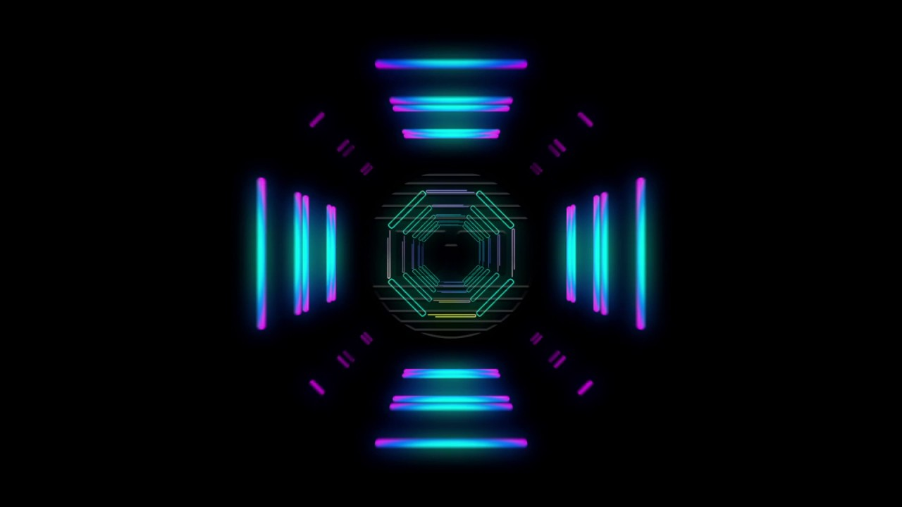 Octagonix: Free VJ Loop HD Visual for Resolume, Serato Video, VDMX,  MixEmergency, CoGe, etc