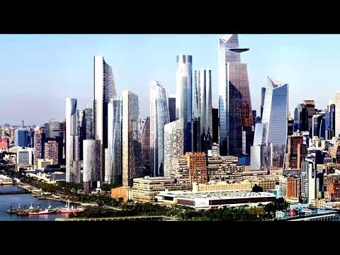 Future NEW YORK(USA) biggest Mega Project -2020.