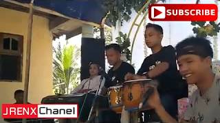 JRENX NIPUNG !!!!! SKIL TERPENDAM DARI JRENX GITAR Cek Sound