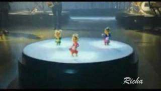 DMG Dil Mil Gaye - Alvin and The Chipmunks