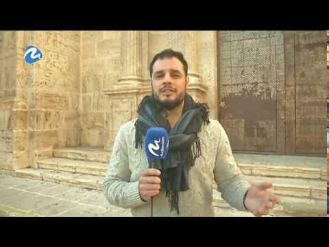 Reportaje Ayora - Festividad Santo Ángel 2017