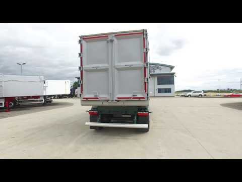 New 2017 Newton Steel Tipping Trailer - The Lightest - for sale