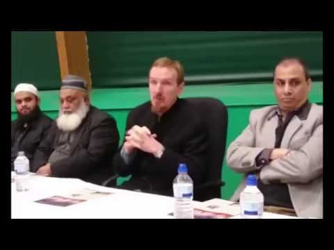 Cambridge New Mosque Project Update - by Shaykh Abdal Hakim Murad