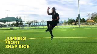 How to Kick