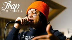 """Trippie Redd Performs """"Wish"""" With Live Orchestra 
