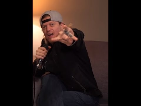 new PUDDLE OF MUDD album set for 2019, Wes Scantlin talked to KATT 100 5