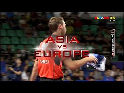 2016 Asia-Europe All-stars Challenge Round 1