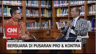 Download Video Mahfud MD: Bersuara di Pusaran Pro & Kontra | AFD Now ; Tentang Ratna Sarumpaet, Jokowi & Prabowo MP3 3GP MP4