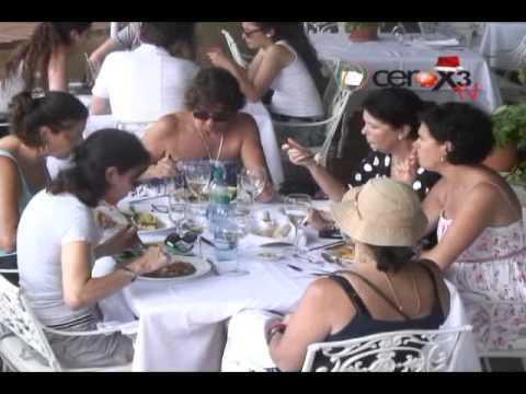 Restaurante Club de Pesca - Cartagena