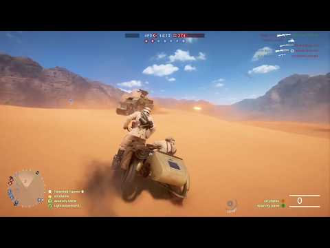Battlefield 1 Jihad Jeep Compilation |