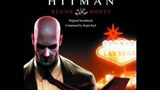 hitman blood money ost 16 main title