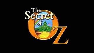 The Secret of Oz  -  Winner 2010, Best Docu [svensk text]