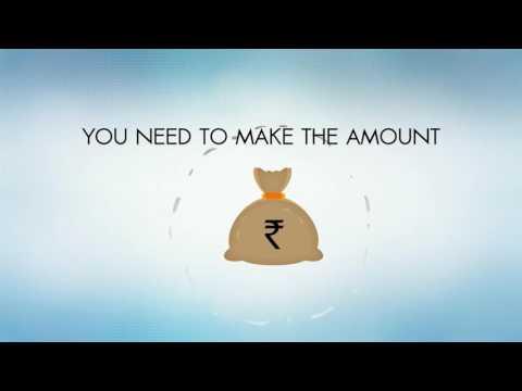 Debt is a two way bridge - MadAboutMoney video