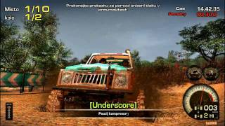 Full Drive 3 Off-Road Drive 2010 - Gameplay PC