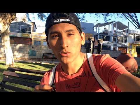 ¿Se puede vivir con S/ 850.00 al mes? - Vlog Moquegua