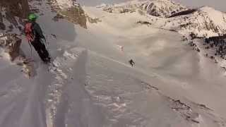 No Shadows Powder 8 No Name Pinedale Jackson Hole Backcountry Thumbnail