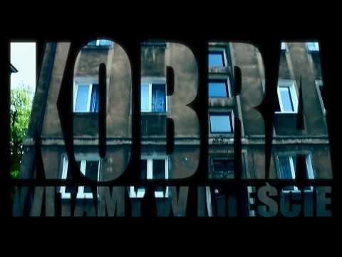 """Kobra """"Witamy w mieście"""""""