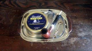Pipe Tobacco Review: Dunhill Nightcap