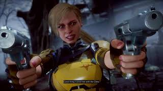 Mortal Kombat 11 - Towers of Time - Stage 9 - Best AI Character for Brutalities