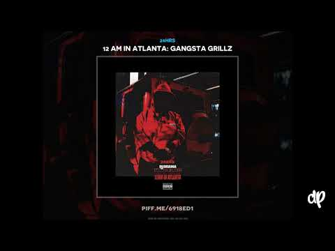 24hrs - 12AM in Atlanta [12 AM In Atlanta]