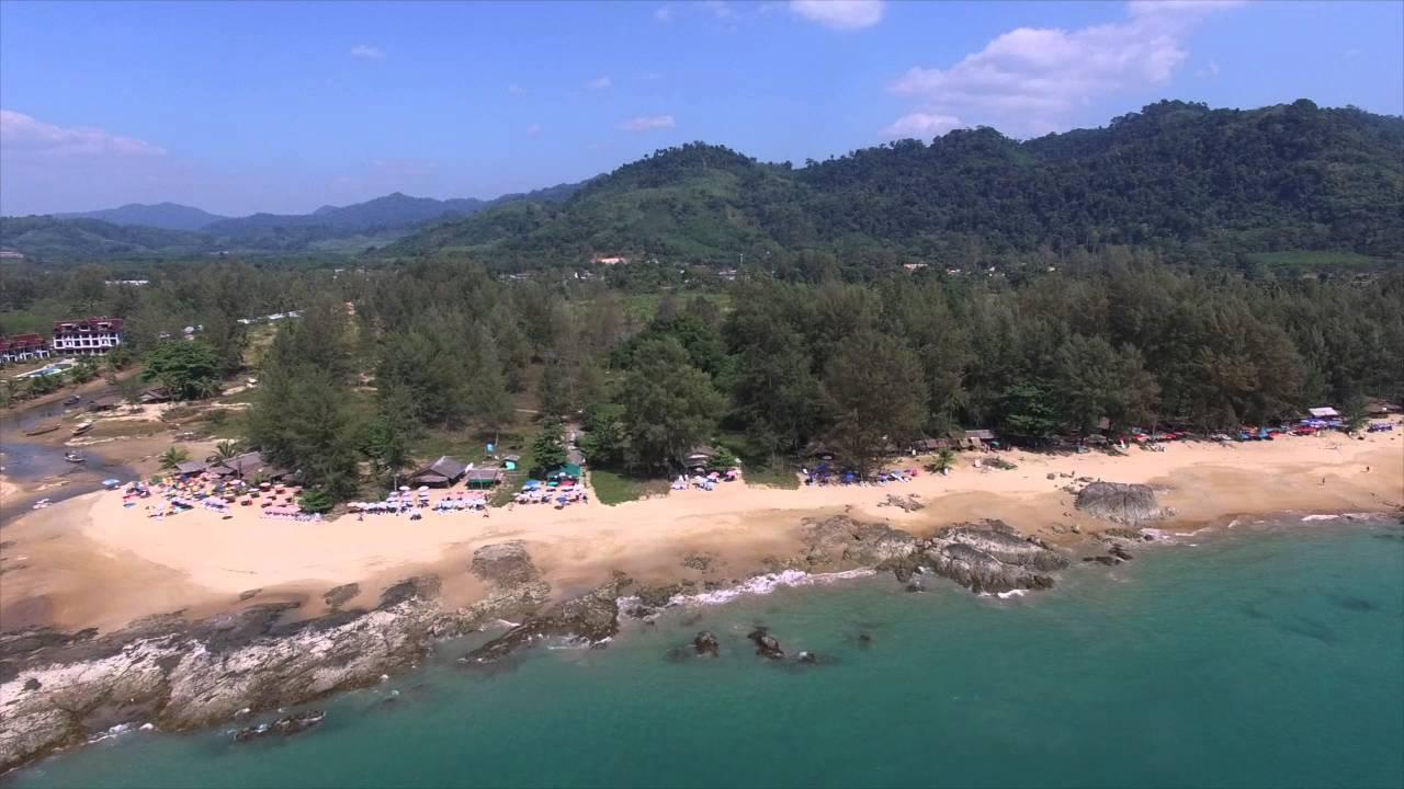 Wetter Khao Lak