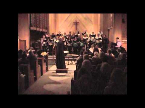 Menlo Park Chorus Around the World in 80 minutes