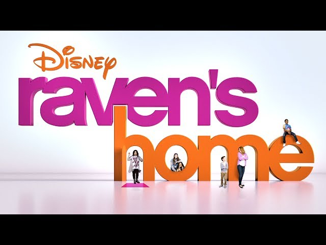 The Ravens Home Theme Song Is Just As Amazing As Thats So Ravens
