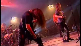 Behemoth - Live ΕΣΧΗΑΤΟΝ... The Art of Rebellion (Full DVD)