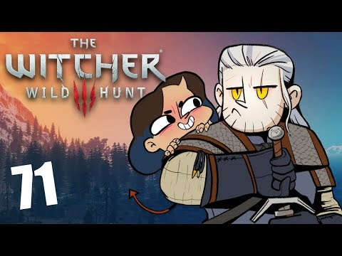 Married Stream! The Witcher: Wild Hunt - Episode 71 (Witcher 3 Gameplay) thumbnail