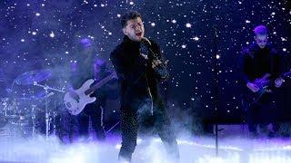Download Bazzi Performs 'Mine'