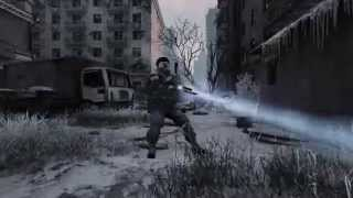 Metro Redux - Uncovered Trailer - Eurogamer
