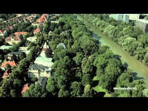 Exklusives Wohn- und Geschäftsanwesen im Nobelviertel Herzogpark