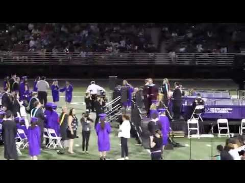 North Canyon High School Class of 2014 Graduation